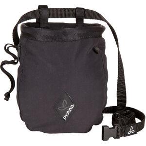 Prana Chalk Bag with Belt black black