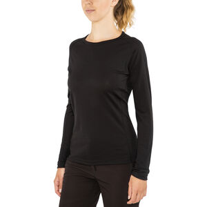 Devold Breeze Shirt Dam black black