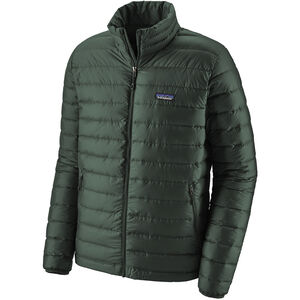 Patagonia Down Sweater Herr carbon carbon