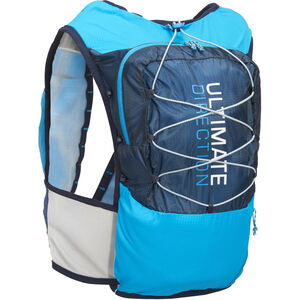 Ultimate Direction Ultra Vest 4.0 10,32l signature blue signature blue