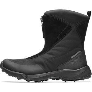 Icebug Ivalo3 BUGrip Boots Herr Black Black