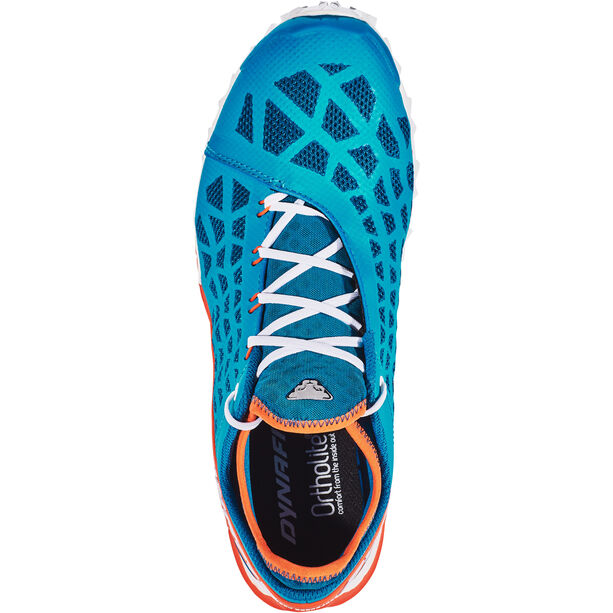 Dynafit Trailbreaker EVO Shoes Herr methyl blue/orange