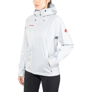 Mammut Keiko HS Hooded Jacket Dam marble marble
