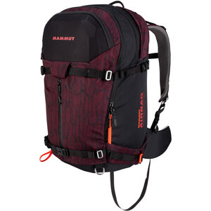 Mammut Pro X Removable Airbag 3.0 Backpack 35l Dam Scooter-Black Scooter-Black