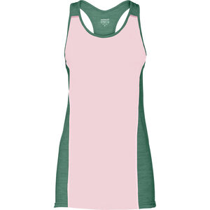 Norrøna Wool Singlet Dam candy pink candy pink