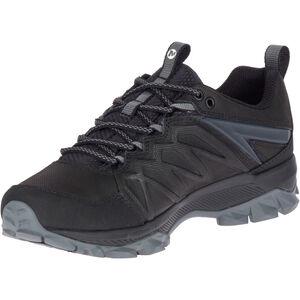 Merrell Thermo Freeze WP Shoes Herr black/black black/black