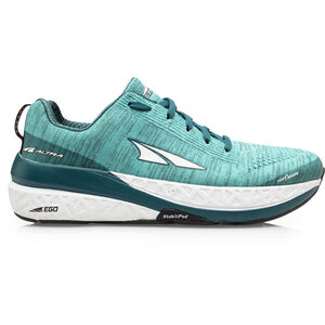 Altra Paradigm 4.5 Running Shoes Dam teal teal