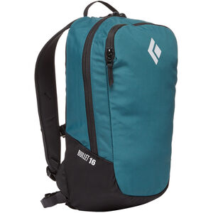 Black Diamond Bullet 16 Backpack adriatic adriatic