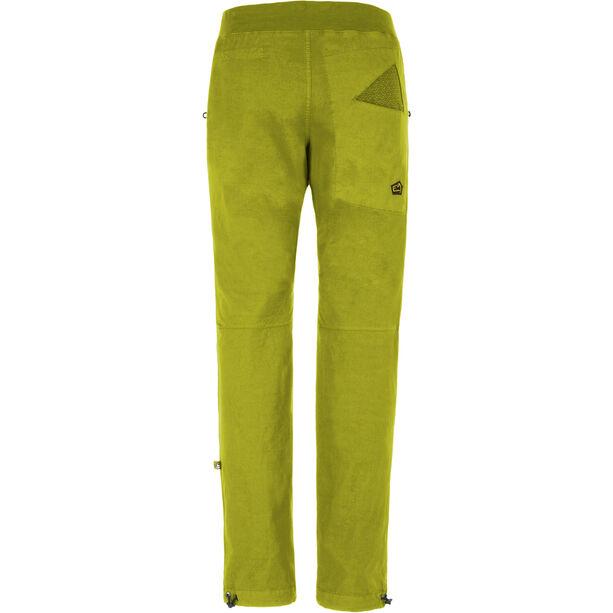 E9 3 Angolo Pants Herr apple