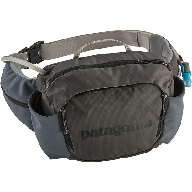 Patagonia Nine Trails Waist Pack 8l forge grey