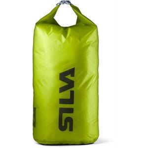 Silva Carry 30D Dry Bag 24l green green