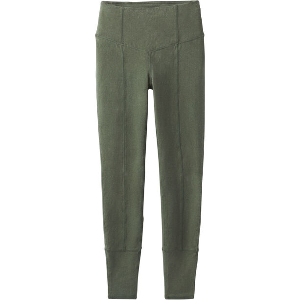 Prana Leda Pants Dam forest green
