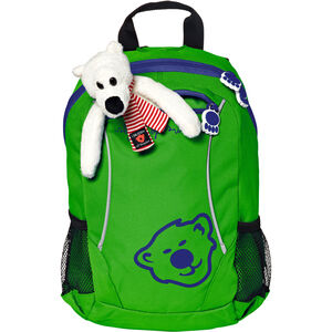 Isbjörn Stortass Mini Backpack Barn candyfrog candyfrog