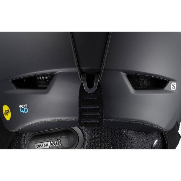 Salomon Ranger² C.Air Mips Black Helmet Herr black