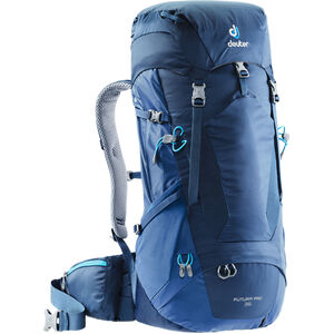 Deuter Futura Pro 36 Backpack midnight-steel midnight-steel