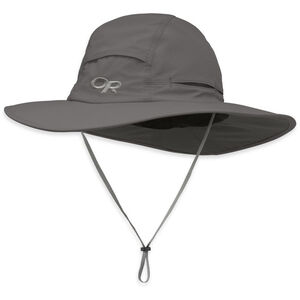 Outdoor Research Sombriolet Sun Hat pewter pewter