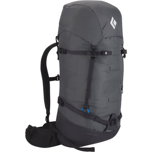 Black Diamond Speed 40 Backpack graphite graphite