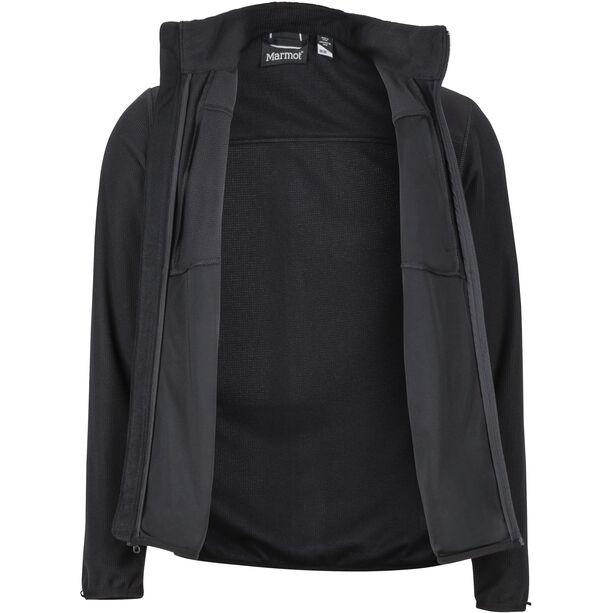 Marmot Reactor Jacket Herr black