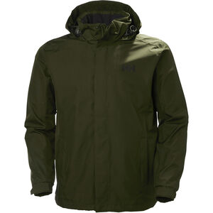 Helly Hansen Dubliner Jacket Herr forest night forest night