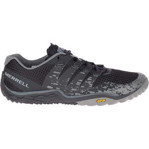 Merrell Trail Glove 5 Shoes Dam black black