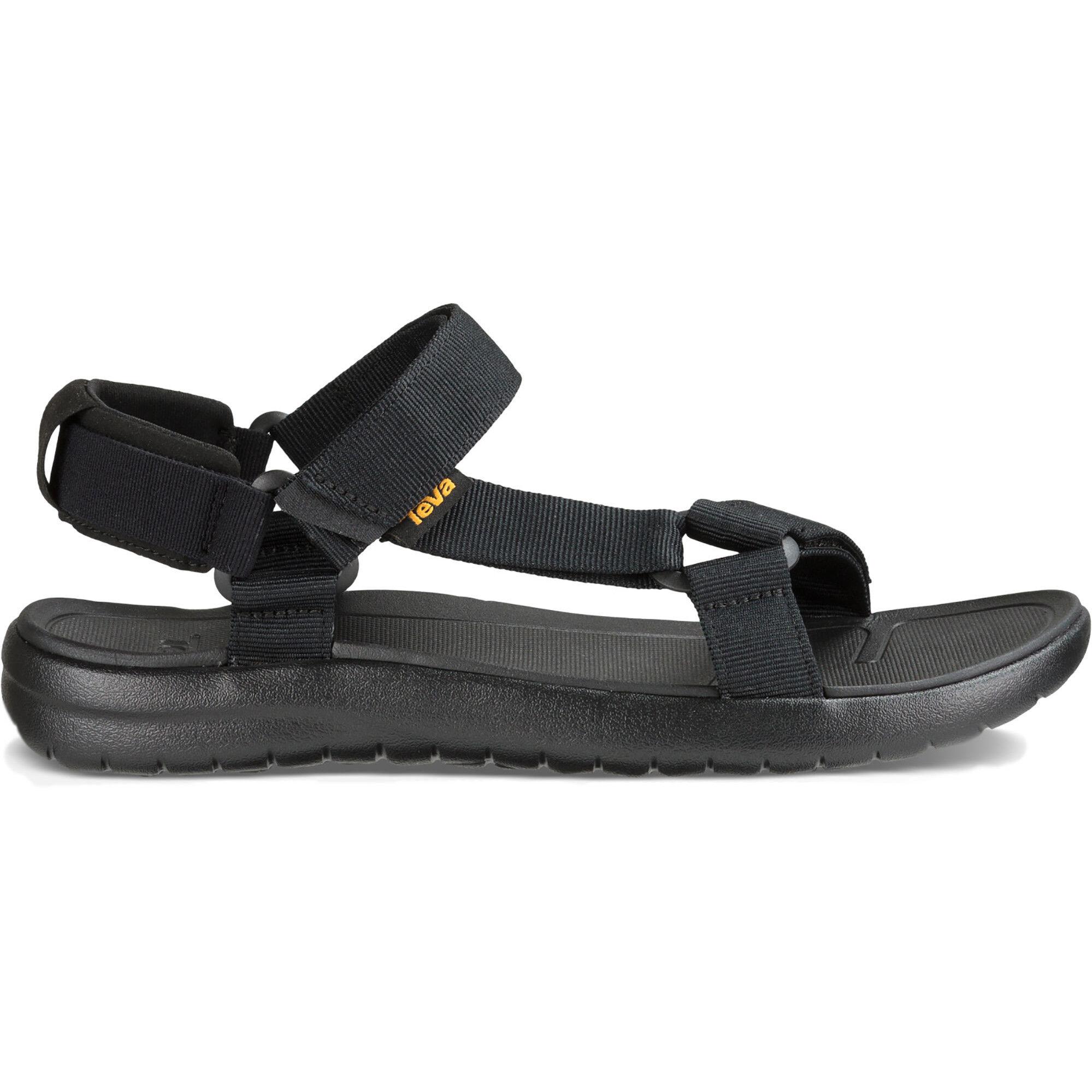 Teva Terra Float 2 Universal Sandals Herr black