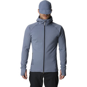 Houdini Power Houdi Jacket Herr sorrow blue