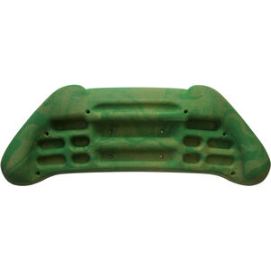 Metolius Foundry Training Board green/green swirl green/green swirl