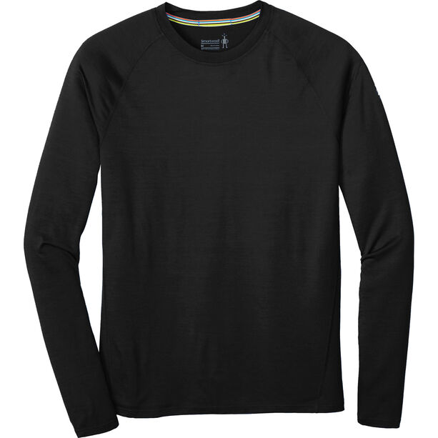 Smartwool Merino 150 Long Sleeve Herr black