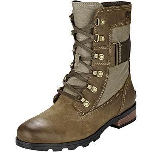 Sorel Emelie Conquest Boots Dam major major