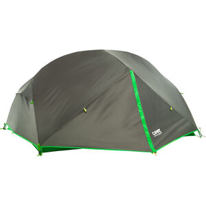 CAMPZ Lacanau 2P Tent grey/green grey/green