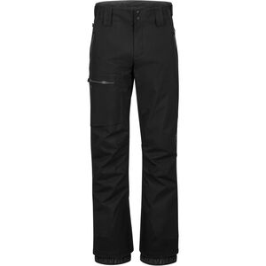 Marmot Refuge Pants Herr black black