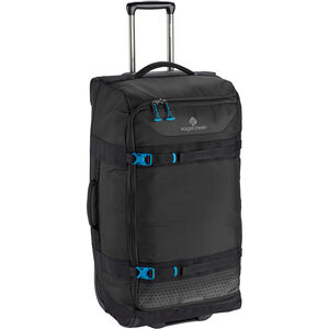 Eagle Creek Expanse Wheeled Duffel 100l black black
