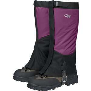 Outdoor Research Verglas Gaiters Dam orchid orchid