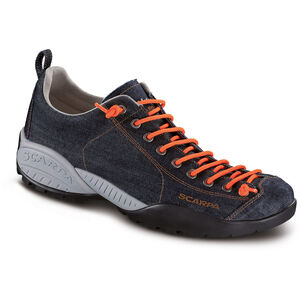 Scarpa Mojito Shoes Denim blue denim blue denim