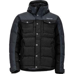 Marmot Fordham Jacket Herr black black