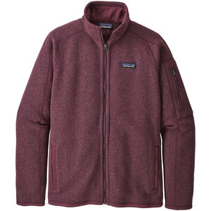 Patagonia Better Sweater Jacket Dam light balsamic light balsamic