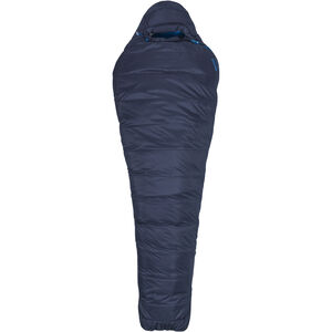 Marmot Ultra Elite 20 Sleeping Bag Long dark steel/lakeside dark steel/lakeside