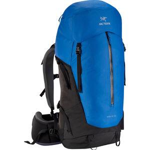 Arc'teryx Bora AR 50 Backpack Herr borneo blue borneo blue
