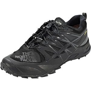 The North Face Ultra MT II GTX Shoes Herr tnf black/tnf black tnf black/tnf black
