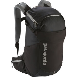 Patagonia Nine Trails Pack 18l Dam black black