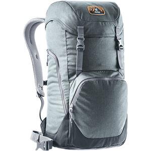 Deuter Walker 24 Backpack Graphite/Black Graphite/Black