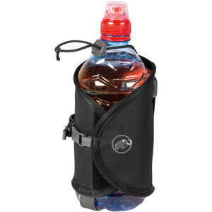 Mammut Add-On Bottle Holder black black