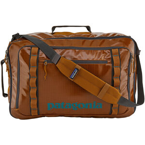 Patagonia Black Hole MLC Convertible Briefcase hammonds gold hammonds gold