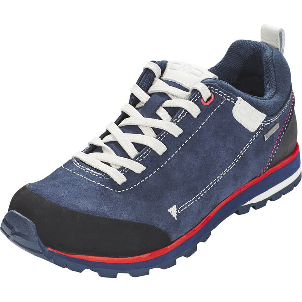 CMP Campagnolo Elettra Low WP Hiking Shoes Dam black blue