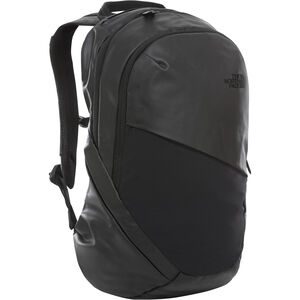 The North Face Isabella Backpack TNF Black Carbonate/TNF Black TNF Black Carbonate/TNF Black