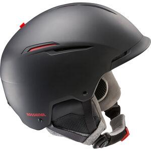 Rossignol Templar Impacts Helmet core black core black