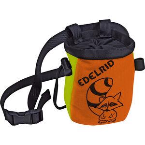 Edelrid Bandit Chalk Bag Barn sahara/oasis sahara/oasis