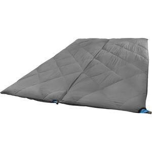 Therm-a-Rest Down Coupler Large grey grey