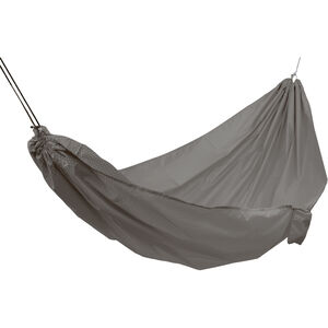Exped Travel Hammock Lite Plus charcoal charcoal