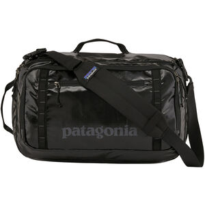 Patagonia Black Hole Mini MLC Convertible Briefcase black black